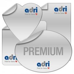 Aufkleber Vinyl Premium